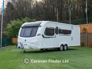Coachman Festival 830 Xcel 2021 5 berth Caravan Thumbnail