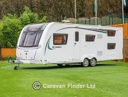 Compass Casita 866 2018 6 berth Caravan Thumbnail