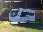 Coachman Festival 460 2021 2 berth Caravan Thumbnail