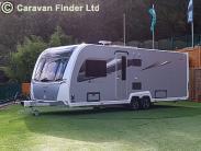 Buccaneer Cruiser 2021 4 berth Caravan Thumbnail
