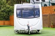Swift Celebrate 2 2021 2 berth Caravan Thumbnail