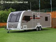 Elddis Crusader Borealis 2021 4 berth Caravan Thumbnail
