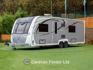 Buccaneer Schooner 2017 4 berth Caravan Thumbnail