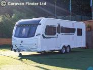 Coachman Festival 860 Xcel 2021 5 berth Caravan Thumbnail