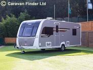 Elddis Crusader Aurora 2021 4 berth Caravan Thumbnail