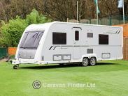 Buccaneer Schooner 2014 4 berth Caravan Thumbnail