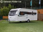 Coachman Festival 520 2021 3 berth Caravan Thumbnail