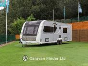 Buccaneer Schooner 2015 4 berth Caravan Thumbnail