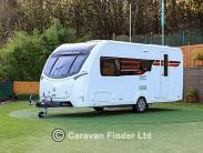 Sterling Elite 530 2016 4 berth Caravan Thumbnail