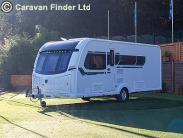 Coachman Festival 575 2021 4 berth Caravan Thumbnail