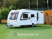 Coachman VIP 520/4 2015 4 berth Caravan Thumbnail