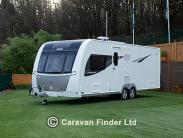 Elddis Chatsworth 860 2021 4 berth Caravan Thumbnail