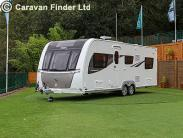 Elddis Chatsworth 840 2021 6 berth Caravan Thumbnail