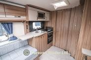 Swift Celebration X 850 2021 4 berth Caravan Thumbnail
