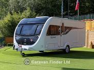 Swift Platinum Fairway 880 2021 4 berth Caravan Thumbnail