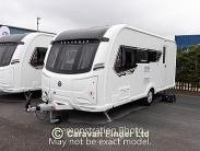 Coachman Acadia 460 2022 2 berth Caravan Thumbnail