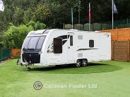 Alaria RI 2017 4 berth Caravan Thumbnail
