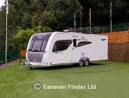 Elddis Chatsworth 860 2022 4 berth Caravan Thumbnail