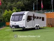 Coachman Laser Xcel 845 2022 4 berth Caravan Thumbnail