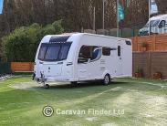 Coachman Festival 520 2017 4 berth Caravan Thumbnail