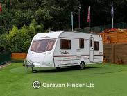 Coachman Amara 500/5 2005 5 berth Caravan Thumbnail