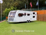 Elddis Avante 866 2019 6 berth Caravan Thumbnail