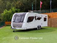 Elddis Chatsworth 840 2022 6 berth Caravan Thumbnail