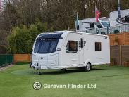 Coachman Acadia 565 2021 4 berth Caravan Thumbnail