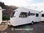 Coachman Festival 565 2022 4 berth Caravan Thumbnail