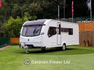 Coachman VIP 565 2022 4 berth Caravan Thumbnail