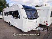 Coachman Festival 545 2022 4 berth Caravan Thumbnail