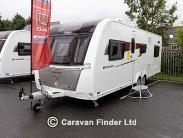 Elddis Avante 840 2022 4 berth Caravan Thumbnail