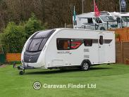 Sterling Eccles SE Moonstone 2014 4 berth Caravan Thumbnail