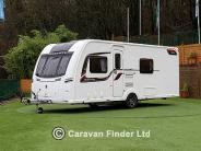 Coachman Pastiche 560/4 2015 4 berth Caravan Thumbnail