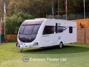 Swift Conqueror 560 2022 4 berth Caravan Thumbnail