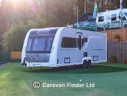 Buccaneer Cruiser 2016 4 berth Caravan Thumbnail