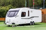 Bessacarr Cameo by Design 645 2016 4 berth Caravan Thumbnail