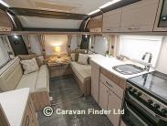 Coachman Festival 675 Xtra 2022 4 berth Caravan Thumbnail