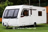 Lunar Ultima 570 2016 4 berth Caravan Thumbnail
