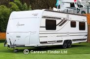 Fendt Le Vogue 650 SMF 2019 5 berth Caravan Thumbnail