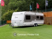 Fendt Le Vogue 650 SMF 2015 5 berth Caravan Thumbnail