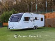 Swift Swift Sprite Quattro FB 2019 6 berth Caravan Thumbnail