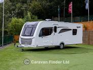 Elddis Chatsworth 550 2022 4 berth Caravan Thumbnail