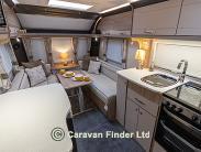 Coachman Festival 460 2022 2 berth Caravan Thumbnail