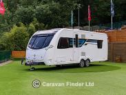 Sterling Continental 650 2017 4 berth Caravan Thumbnail