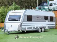 Tabbert Princess 2015 5 berth Caravan Thumbnail