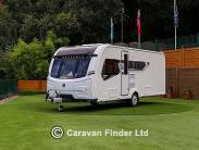 Coachman VIP 575 2022 4 berth Caravan Thumbnail
