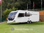 Swift Elegance 835 2022 4 berth Caravan Thumbnail