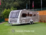 Elddis Crusader Zephyr 2022 4 berth Caravan Thumbnail