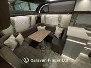 Coachman Lusso  2021 4 berth Caravan Thumbnail